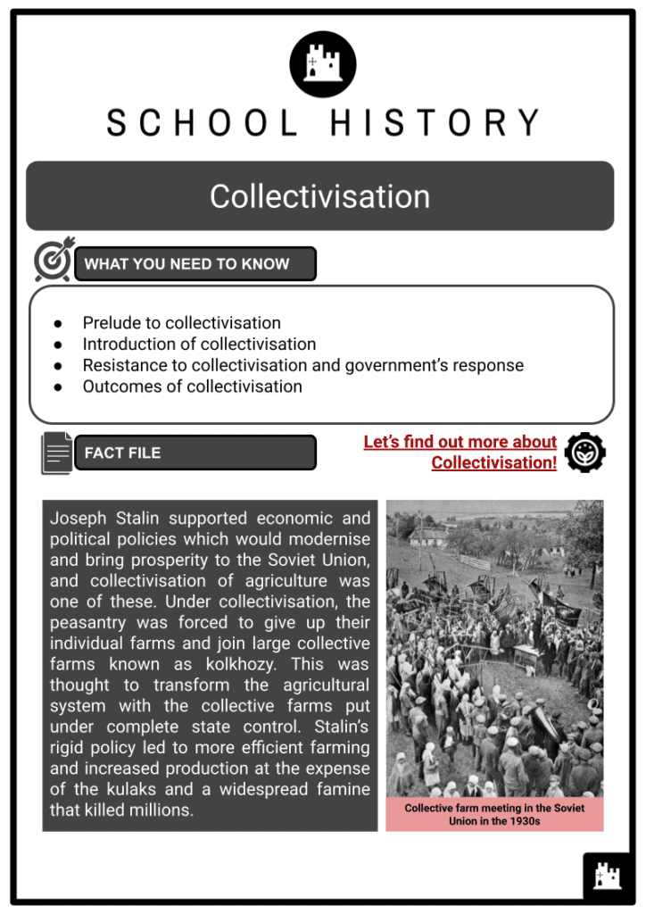 Collectivisation Resource 1