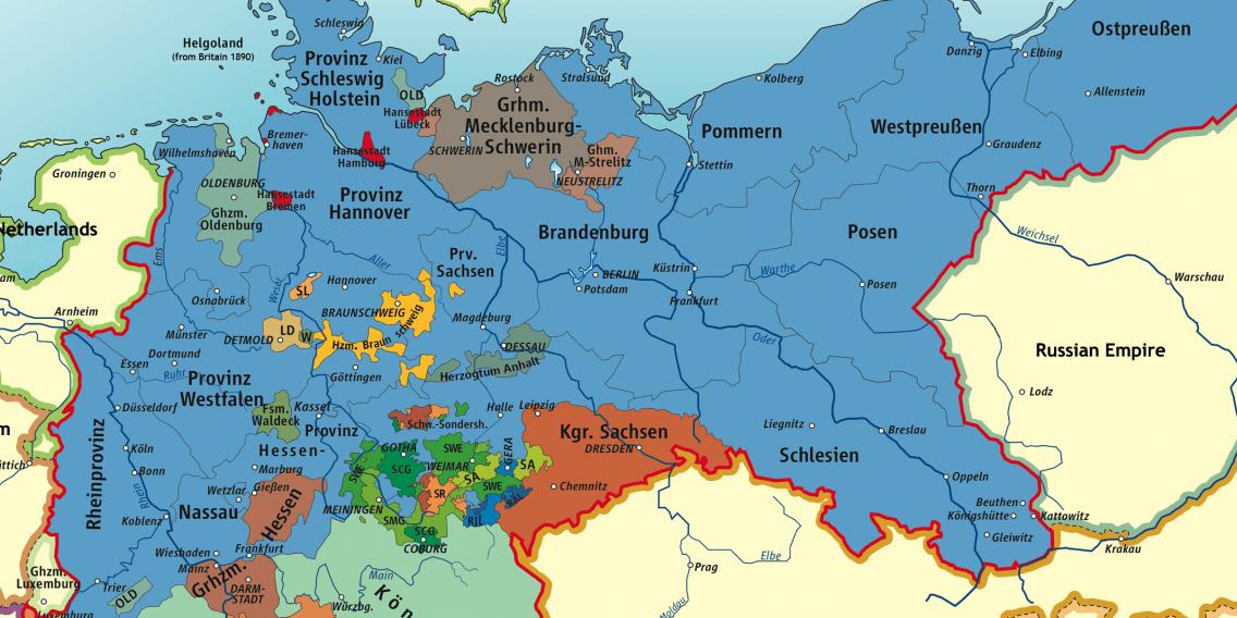 german-unification